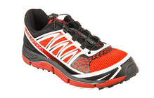 Salomon Homme XR Crossmax 2 bright red/cane/black